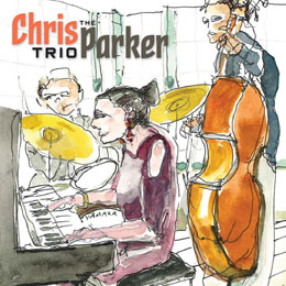 The Chris Parker Trio